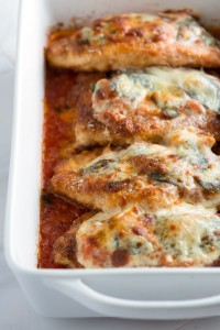 Chicken-Parmesan-Recipe