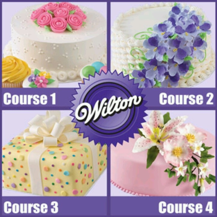 Decorated cakes a fabulous collection share your crafts for Michaels craft store cake decorating classes