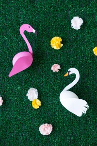 Flamingo-Easter-Eggs