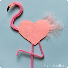FlamingoValentine