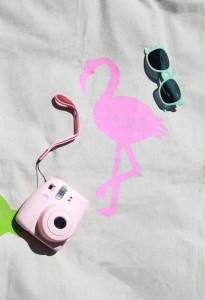 flamingobeachblanket