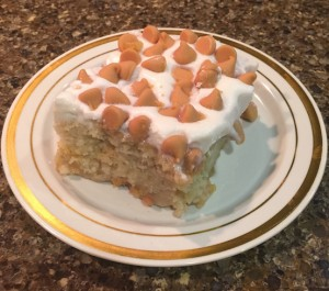 apple butterscotch cake