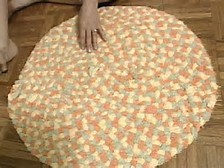 DIY Towel Rug, HOW TO MAKE A RUG - Share Your Crafts