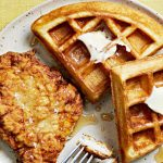 Chicken and Waffles Southern Recipes